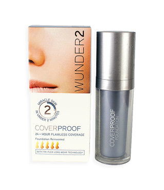 Wunder2 Coverproof Foundation