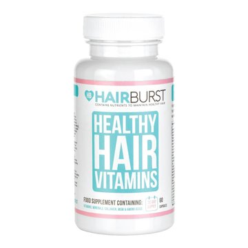 Hairburst Healthy Hair Vitamins