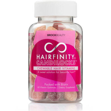 Hairfinity Candilocks