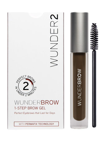 Wunder2 Wunderbrow - Black/Brown
