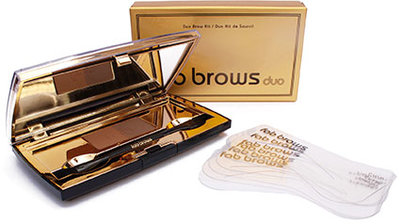Fab Brows Duo - alle kleuren