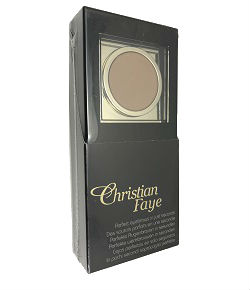 Christian Faye Perfect Eyebrows - Eyebrow Powder Tan (3g)