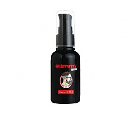 Gummy Professional Baardolie 50ml