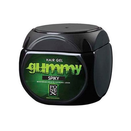 Gummy Professional Hairgel Spikey