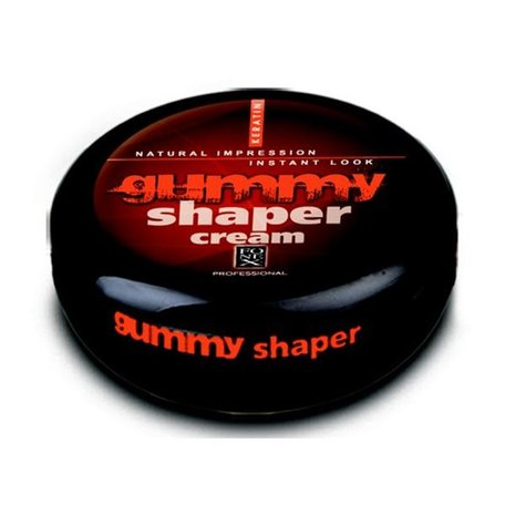 Gummy Professional Shaper Cream met Keratine