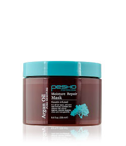 Pesho Argan Oil Moisture Repair Mask