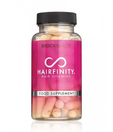 Hairfinity Hairvitamins