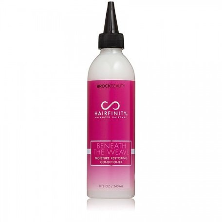 Hairfinity Beneath The Weave Moisture Restoring Conditioner