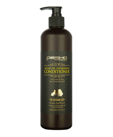 Pesho Argan Oil Nourishing Conditioner 500ml
