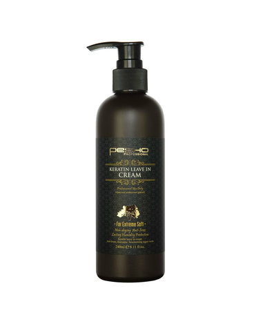 Pesho Keratin Leave-In Cream 240ml