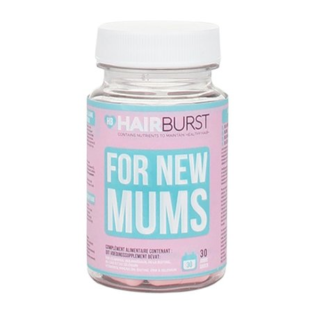 Hairburst Hair Vitamins For New Mums