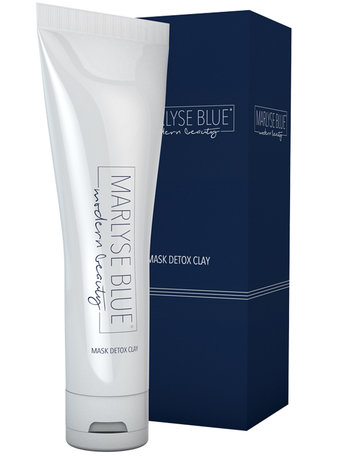 Marlyse Blue Mask Detox Clay