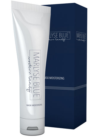 Marlyse Blue Mask Moisterizing