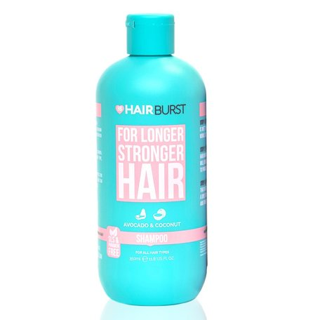 Hairburst XL Shampoo 350ml