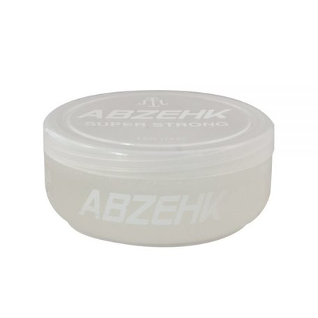 2x Abzehk Hair Wax Super Strong