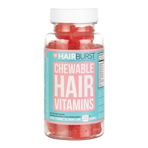 Hairburst Chewable Hairvitamins