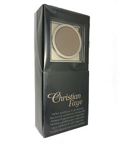 Christian Faye Perfect Eyebrows - Eyebrow Powder Bronze (3g)
